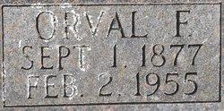 Orval Ferris Yetter
