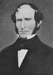 Judge William Hallam Tuck