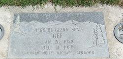 Herbert Glenn Seal
