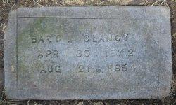 Bart Clancy