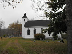 Christ Church Anglican Karsdale Cemetery