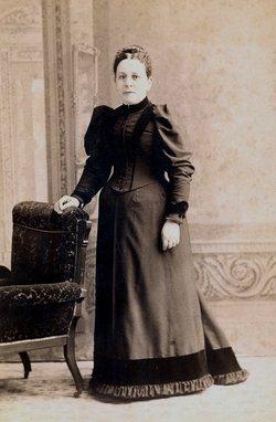Vera Margaret <I>Lyall</I> Tanner