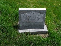 Henry J Moll