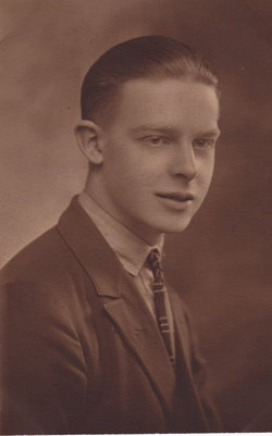 Lucien J Lefebvre