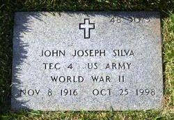 John Joseph Silva