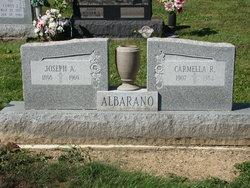 Carmella R. Albarano