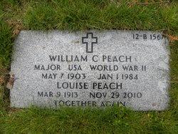 William C. Peach