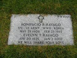 Bonifacio R Ravago