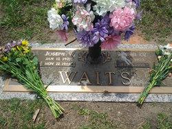 Joseph Walter Waits