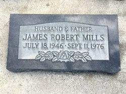 James Robert Mills