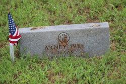 Arney Ivey