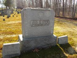Dora A. Allen
