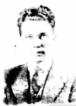 James Abram Garfield Davey Sr.