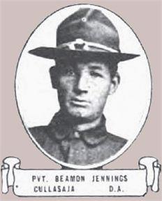 Beamen Jennings