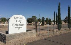 Safford City Cemetery