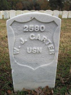 Nathaniel J. Carter