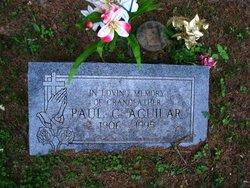 Paul G Aguilar