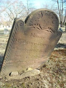 Thomas Bennett, III