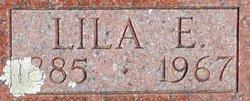 Lila E. Longston