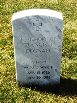 Francis J Degnan