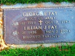 George E Fay