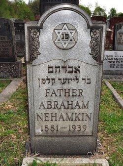 Abraham Nehamkin