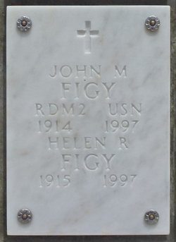 Helen Ruth Figy