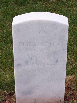 Elizabeth F Finke