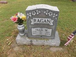 Ollie Marion Ragan