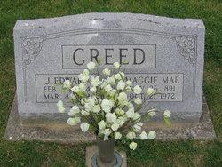 """James Edward """"Tiny"""" Creed"""
