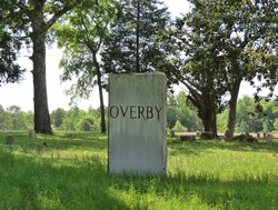 Overby Cemetery