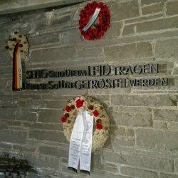 Futa-Pass Cimitero Militare