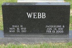 Dale H. Webb