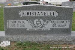 Florian K. Cristanelli