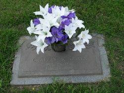 "Charles R. ""Bubba"" Olsen"