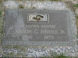 Madison Clayton Moore, Jr