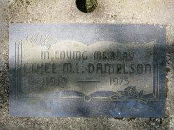"""Ethel Mildred """"Lenia"""" Danielson"""