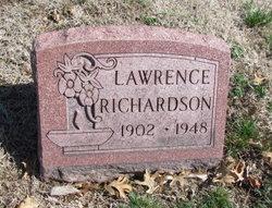 Lawrence Hugh Richardson