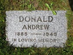 Andrew Donald