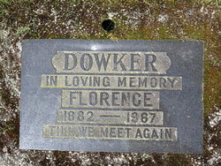 Florence M. Dowker