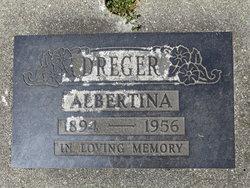 Albertina Dreger