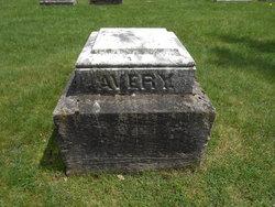 Noyes Edwin Avery