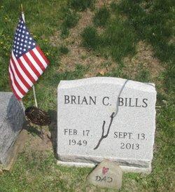 Brian Cole Bills
