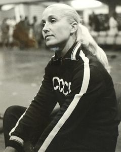 Polina Grigorievna Astakhova