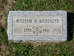 William Henry Killinger