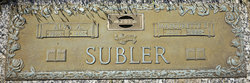 Margurette <I>Sebring</I> Subler