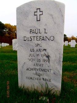 Paul L Destefano