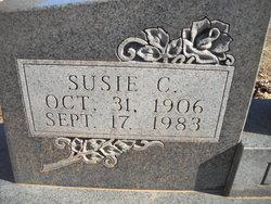 Susie C Lucas