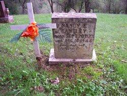 Nancy Ellen <I>Scarbro</I> Cantley