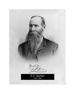 David Smith Barber